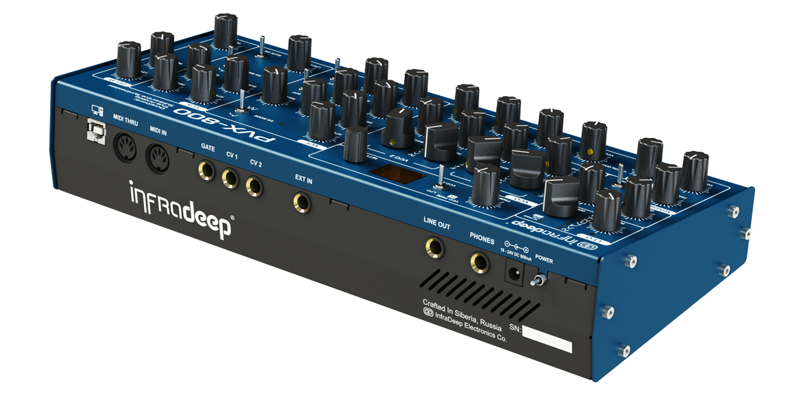 synth127